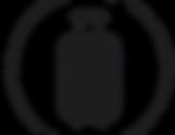 the cloakroom luggage storage - logo