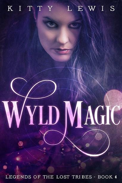 Wyld Magic cover