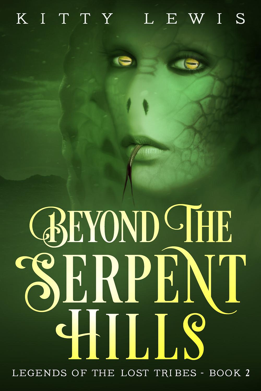 serpent hills cover