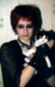 Kitty Lewis Author photo