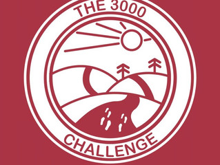 3000 Challenge Update