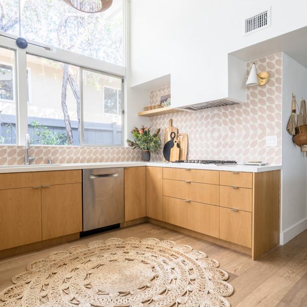Ladera Heights, Los Angeles 2019
