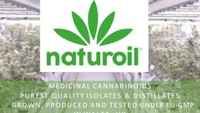 NaturOil Medicinal Cannabis