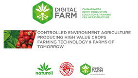 Digital Farming AgriTech Intelligence