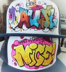 no print. #oldschool #graffiti #newera #