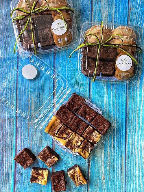 Brownies Sampler
