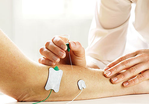 Elettromiografia              ( E.M.G.) Elettrocardiogramma Sclerosanti Doppler venoso Rinnovo patente Pricktest / Patchtest