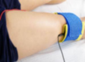 Tecarterapia capacitiva e resistiva Onde d'urto focali Laser yag Magnetoterapia Diadinamica Ionoforesi Galvanica Elettrostimolazione Compex Ultrasuono Tens Interferenziali