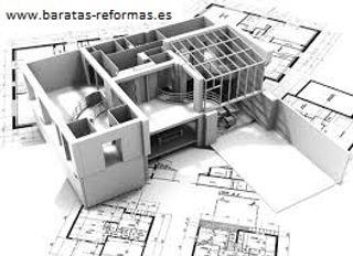 Reformas baratas y descuento