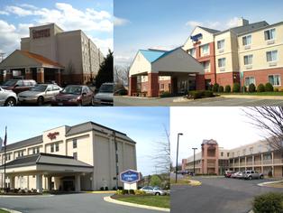 Mid-Atlantic Hotel Portfolio