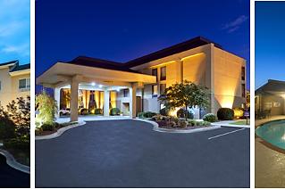 South Carolina Hotel Portfolio
