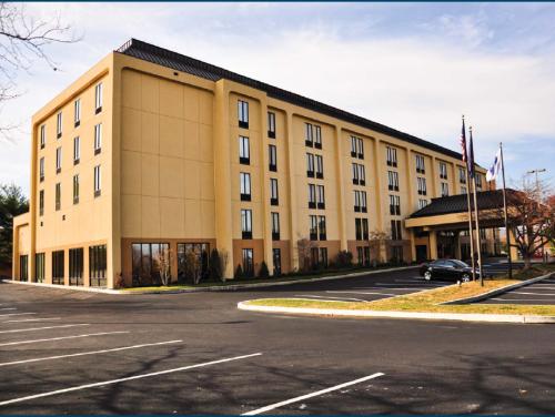 Hampton Inn - Wyomissing, PA