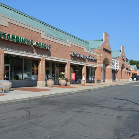 Avon Marketplace - Avon, CT