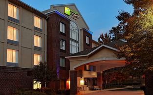 Richmond Hotel Portfolio