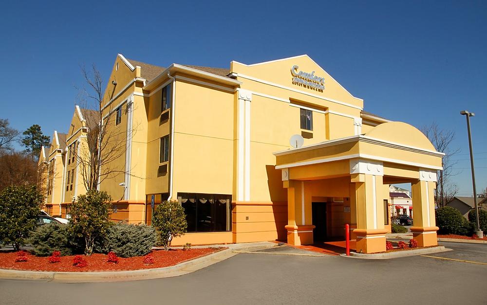 Comfort Inn & Suites - Smyrna, GA