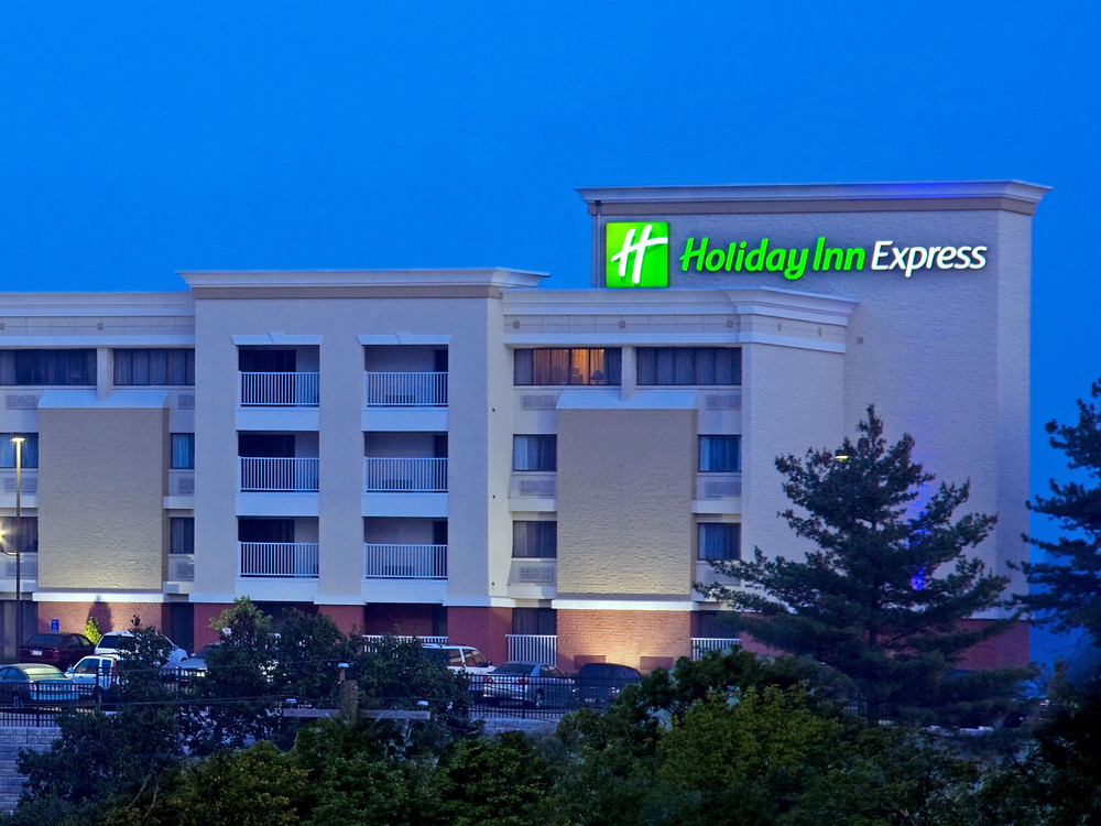 Cincinnati Holiday Inn Express - Cincinnati, OH