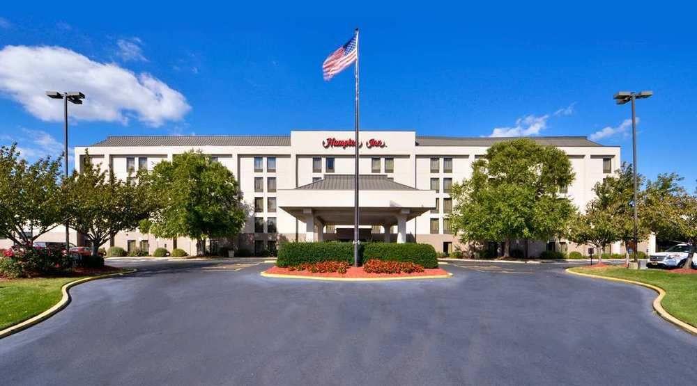 Salisbury Hampton Inn - Salisbury, MD