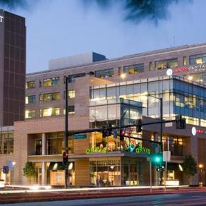 Clayton Lane - Denver, CO