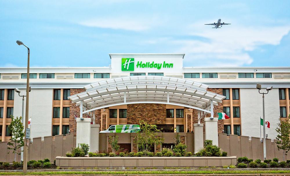 Holiday Inn Memphis Airport - Memphis, TN