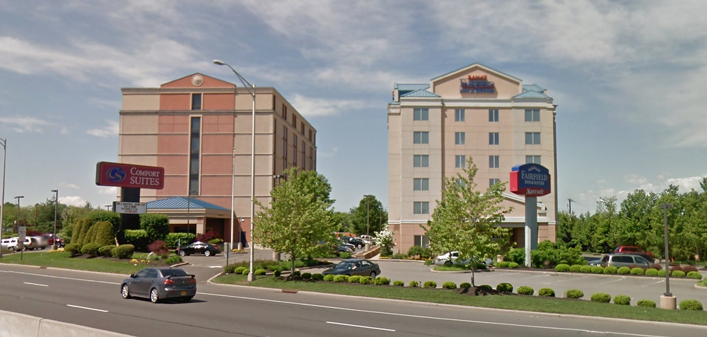 New Jersey Limited Services Hotel - Avenel, NJ