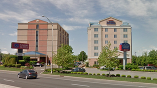 NJ Limited Services Hotel