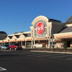 The Marketplace on Bridgeport - Shelton, CT
