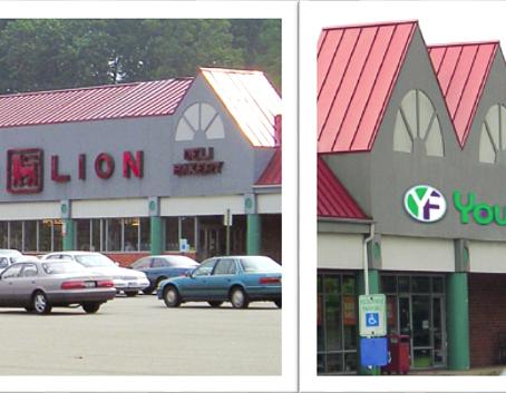 Oak Hill Plaza - Richmond, VA