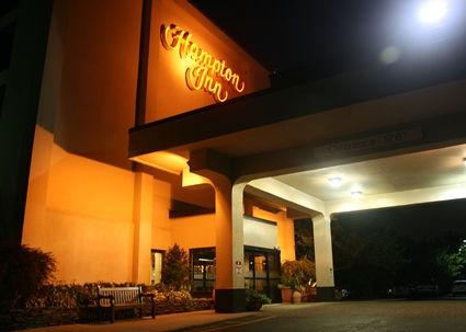 Commack Hampton Inn - Commack, NY