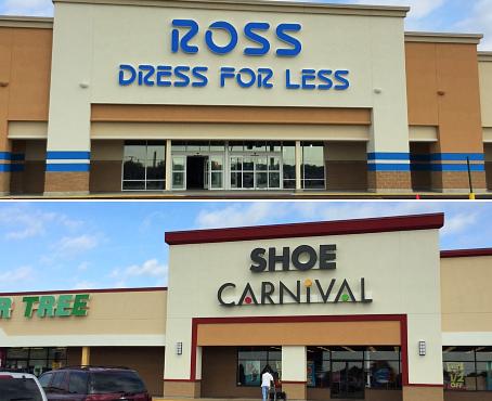 Village Shopping Center - Davenport, IA
