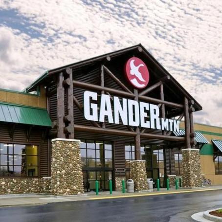 Gander Mountain - Woodbury, MN and Joliet, IL