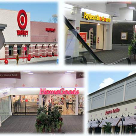 Hawley Lane Mall - Trumbull, CT