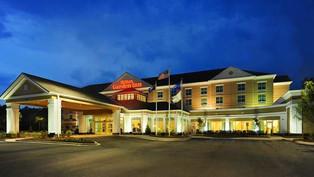 Columbia Hilton Garden Inn