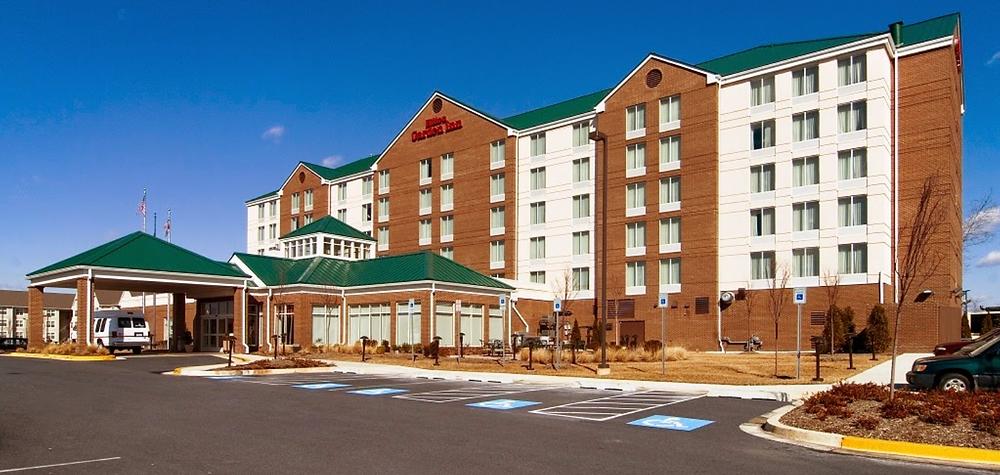 Hilton Garden Inn - Greenbelt, MD