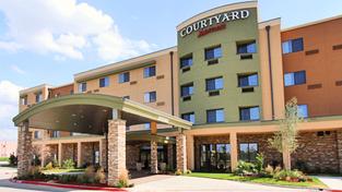 Texas Marriott Courtyard
