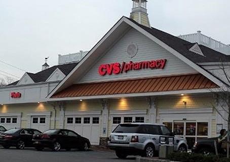 CVS Pharmacy - Huntington, NY