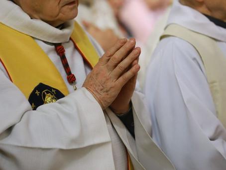 45 ans de prêtrise pour le père Michel Thanh