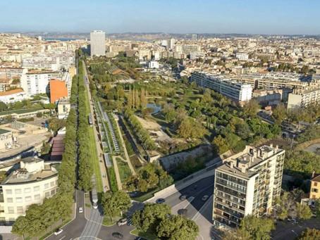 Extension du tramway Nord /Sud- Demandes souhaitées pour notre arrondissement.