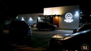 S1 Signature Snooker Club