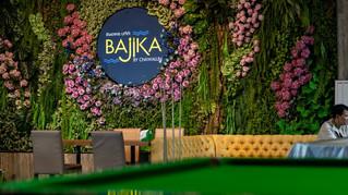 Bajika Snooker Club กาญจนาภิเษก ซอย 9