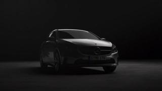 [Mercedes Benz]  The New A-Class Feeling