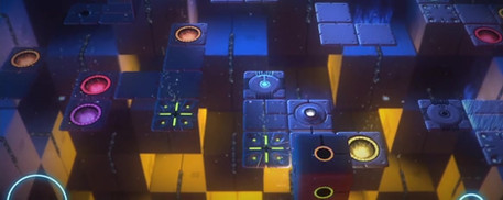 Cubeus Game