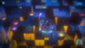 cubeus gameplay screenshot