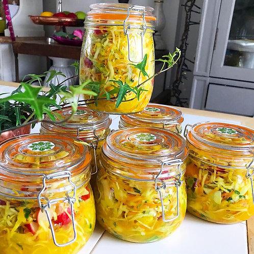 Sauerkraut 500mg