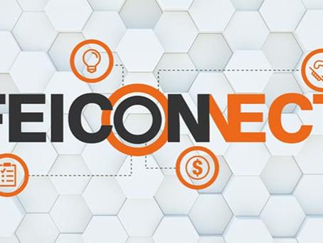 Feicon anuncia upgrade no sistema da plataforma digital Feiconnet