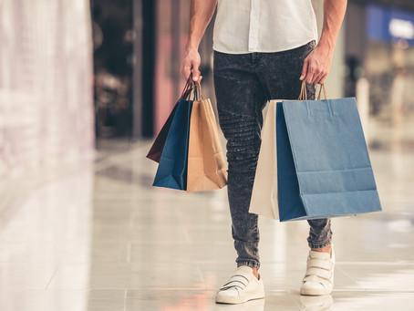 Auxílio ainda ajuda o varejo, e 2021 vai mostrar o 'ritmo real' do setor, diz Ibre-FGV