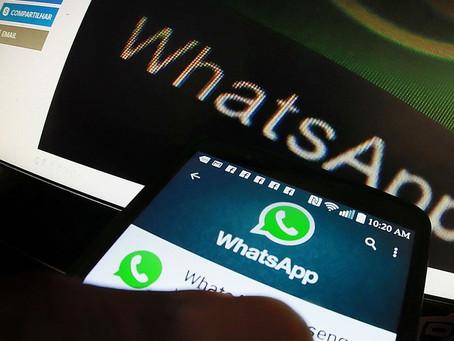 Autorização sobre parceria com Whatsapp deve sair em novembro, diz Cielo