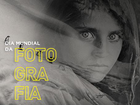 Dia Mundial da Fotografia: A arte que influencia tendências e criatividade
