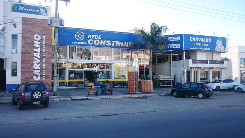 Carvalho Materiais de Construção