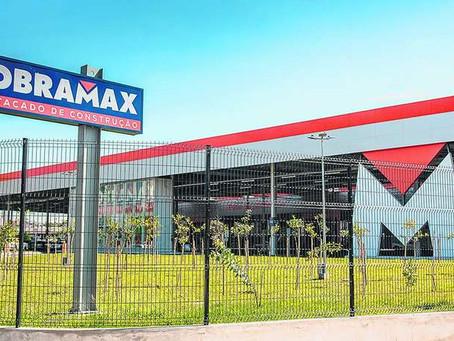 Atacarejo de construção Obramax vai abrir 18 novas lojas de grande porte