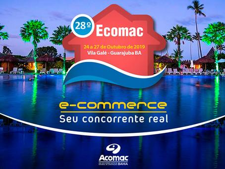 Agenda: ECOMAC-BA